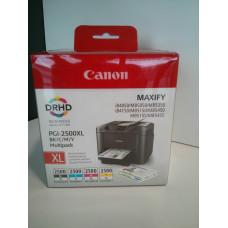 Cartouche Canon  MAXIFY PGI-2500XL