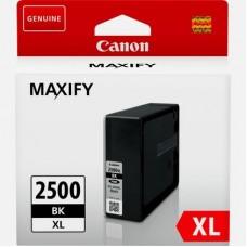Cartouche Canon  MAXIFY PGI-2500XL NOIR