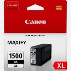 Cartouche Canon  MAXIFY 1500XL black