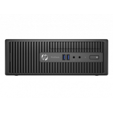 PC Ordinateur de bureau HP ProDesk 400 G3