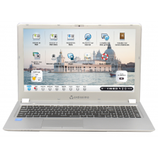 "PC Ordinateur Portable ORDISSIMO 15.6"" Lucie"