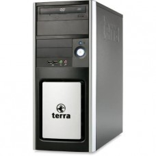 PC Ordinateur de bureau TERRA BUSINESS 4000 SILENT GREENLINE
