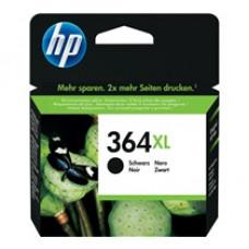 Cartouche d'Encre HP 364XL - Noir