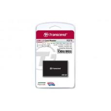 Lecteur de carte mémoire USB 3