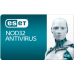 Antivirus eset Licence 1 an 3 postes