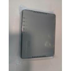 Switch 5 ports Gigabit Ethernet