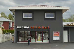 Magasin Bearn Informatique